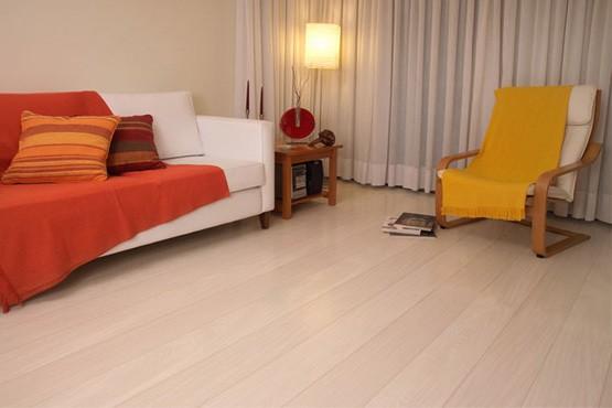 piso vinilico ou porcelanato